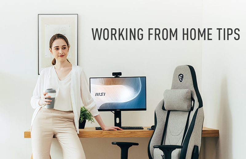 8 Useful Tips to Boost Your Work From Home Productivity
