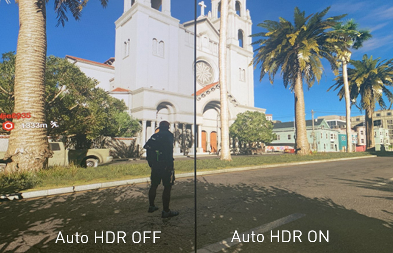 What is Auto HDR and how to enable on Windows 11?