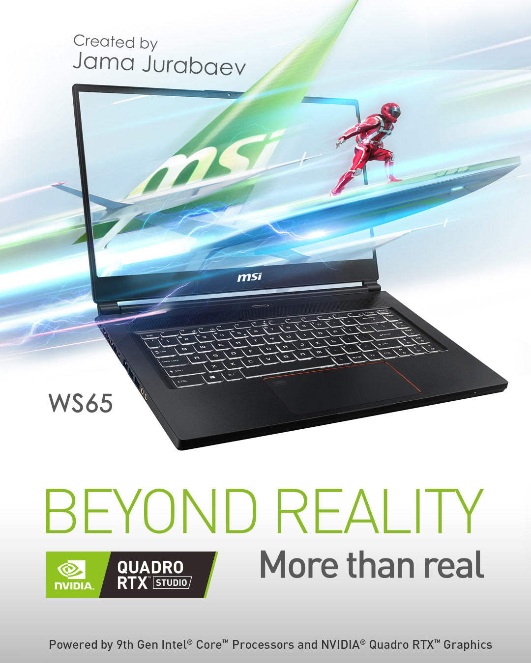 M&E WS65
