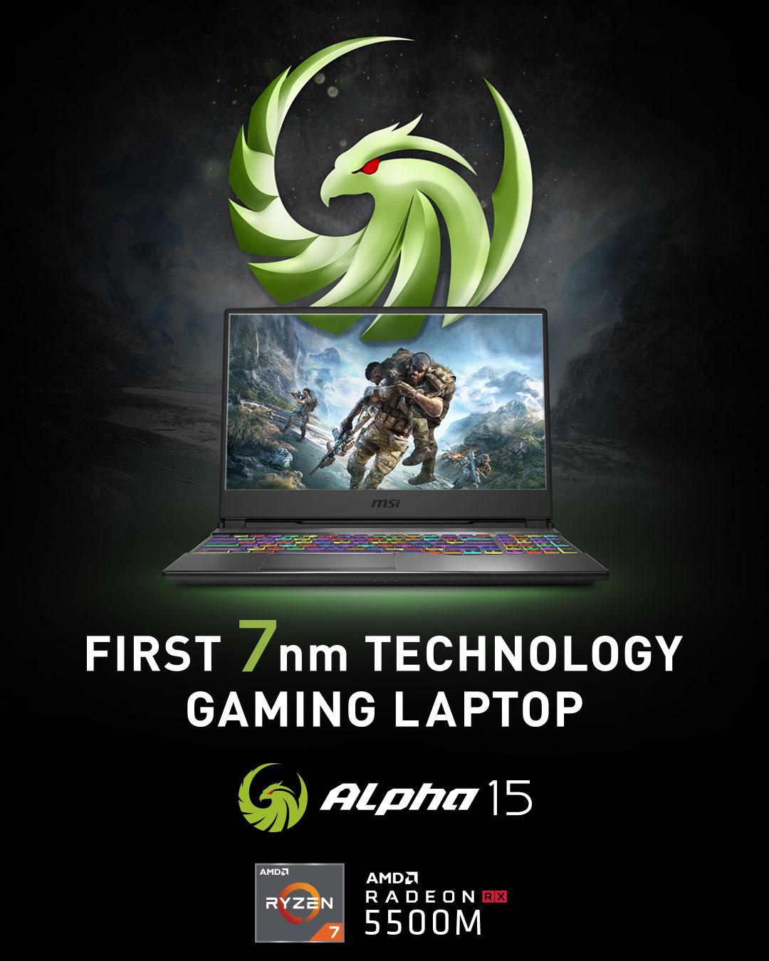 Alpha 15
