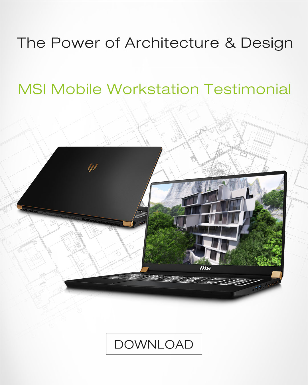Mobile Workstaion Testimonial