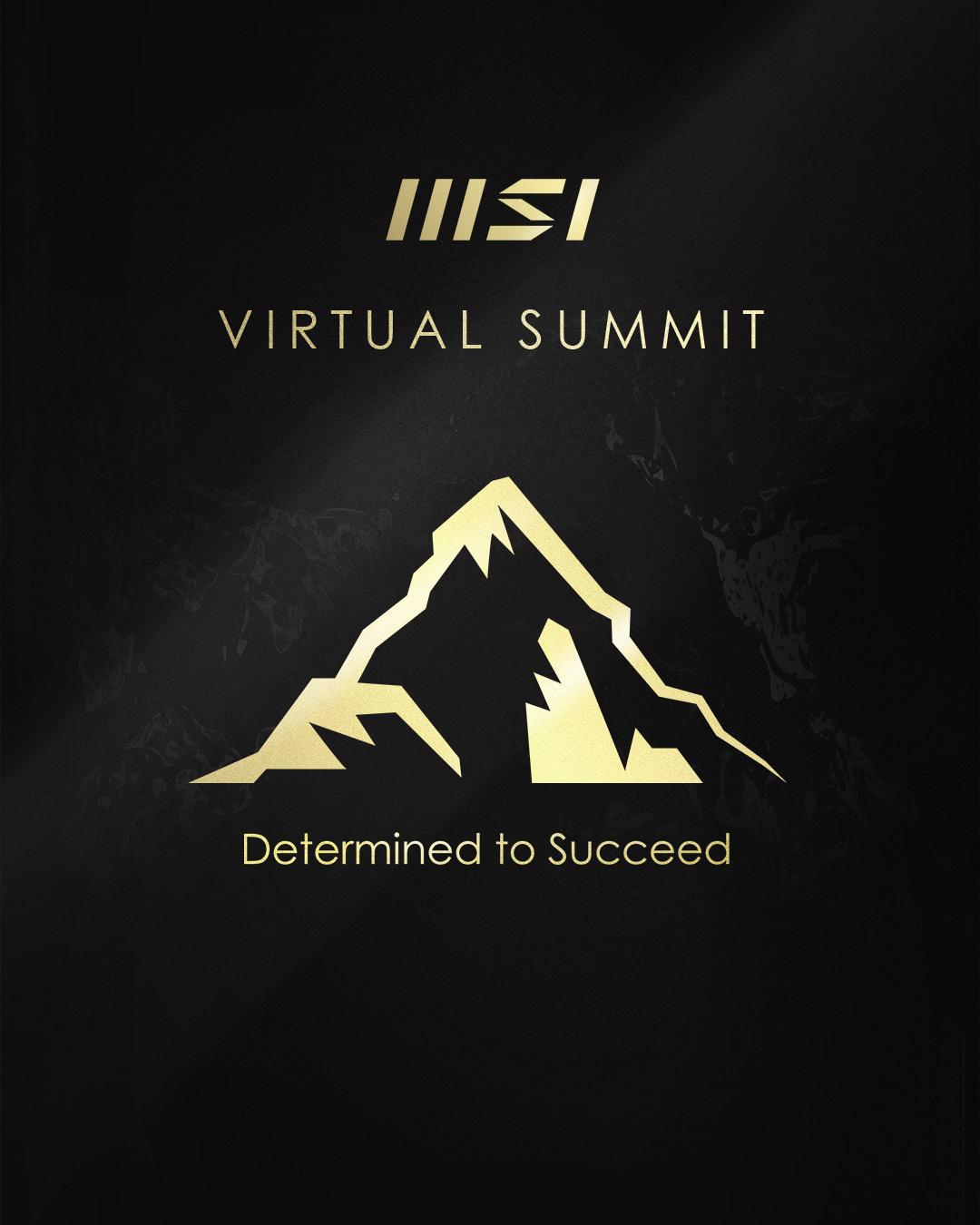 MSI Virtual Summit