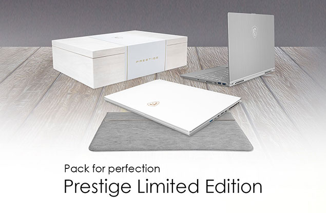Prestige Limited Edition