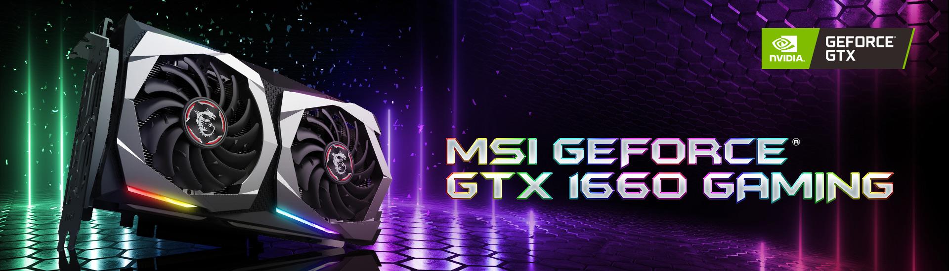 GTX 1660