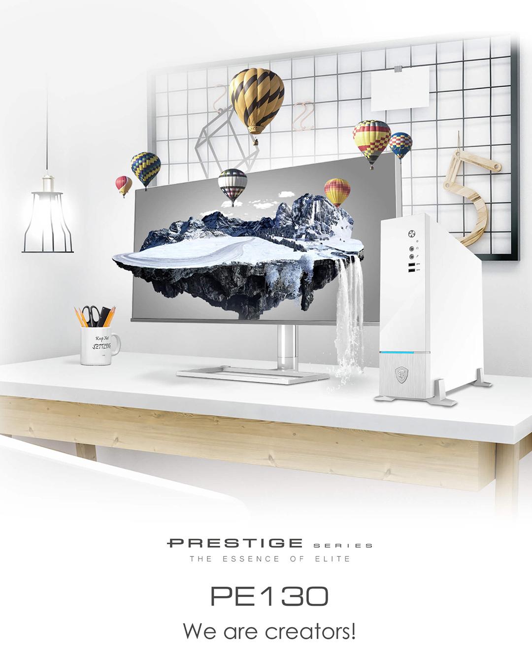 Prestige PE130