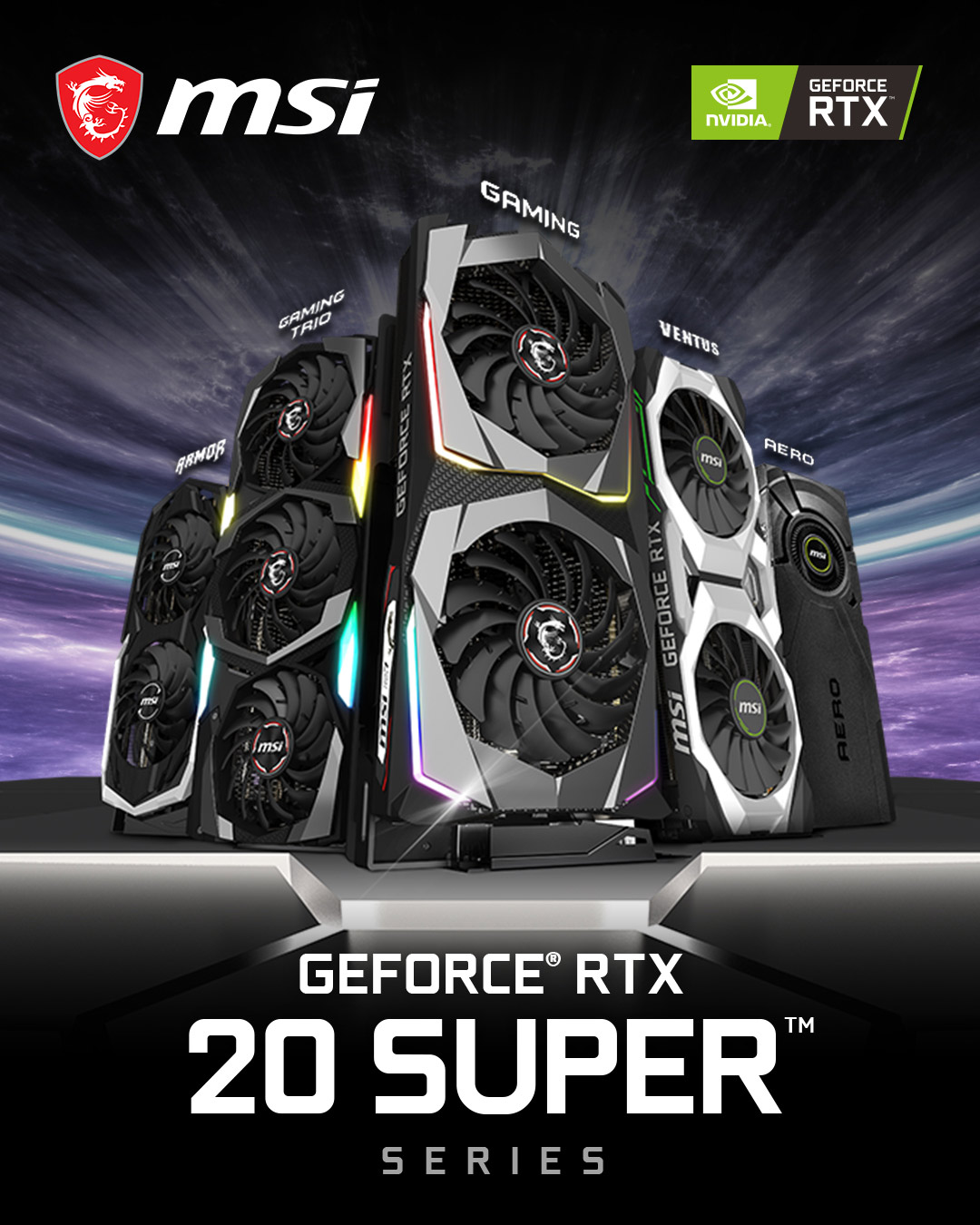 GeForce RTX 20 Super