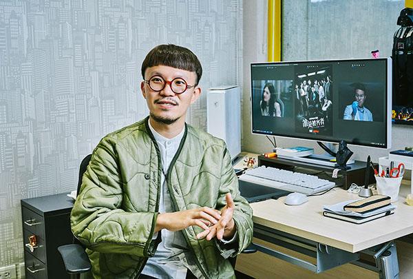 Guo Xiancong