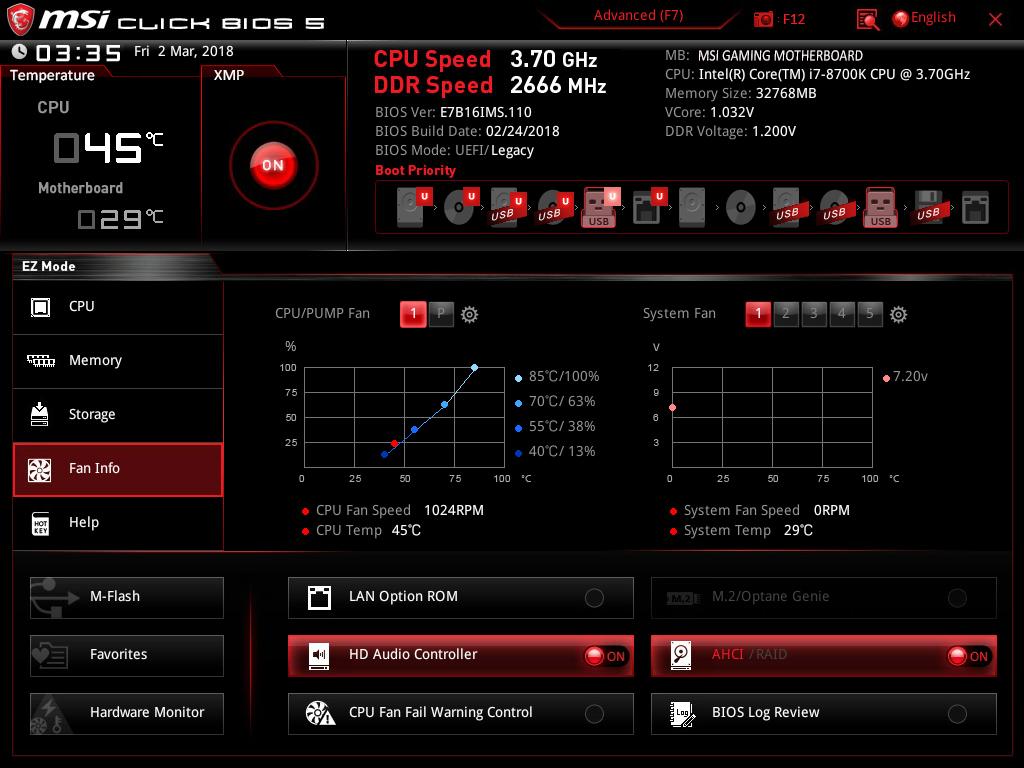 B360M MORTAR | Motherboard - The world leader in motherboard design