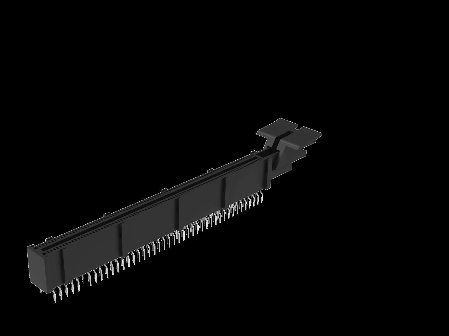 steel slots