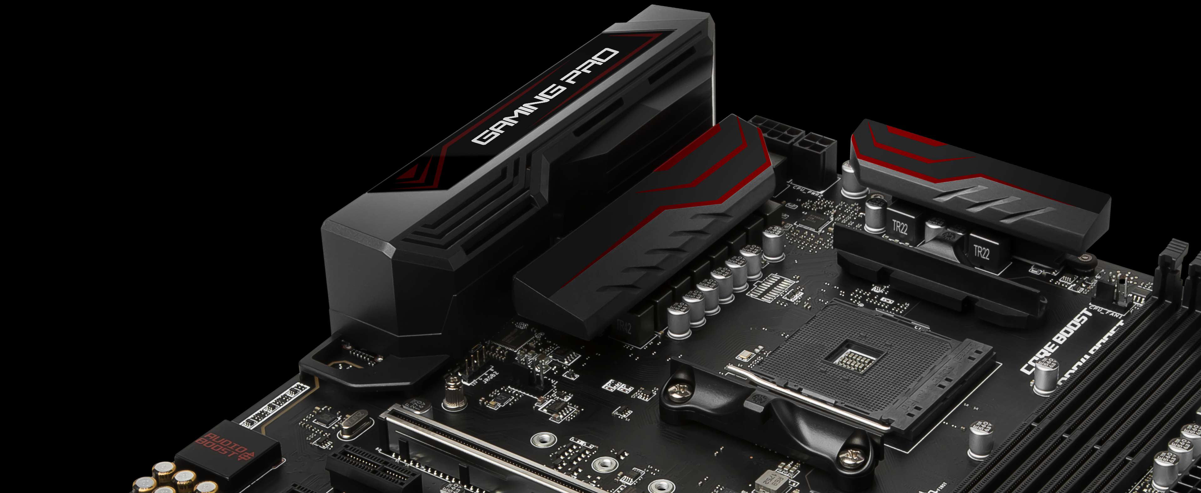 X470 GAMING PRO   Motherboard - The world leader in