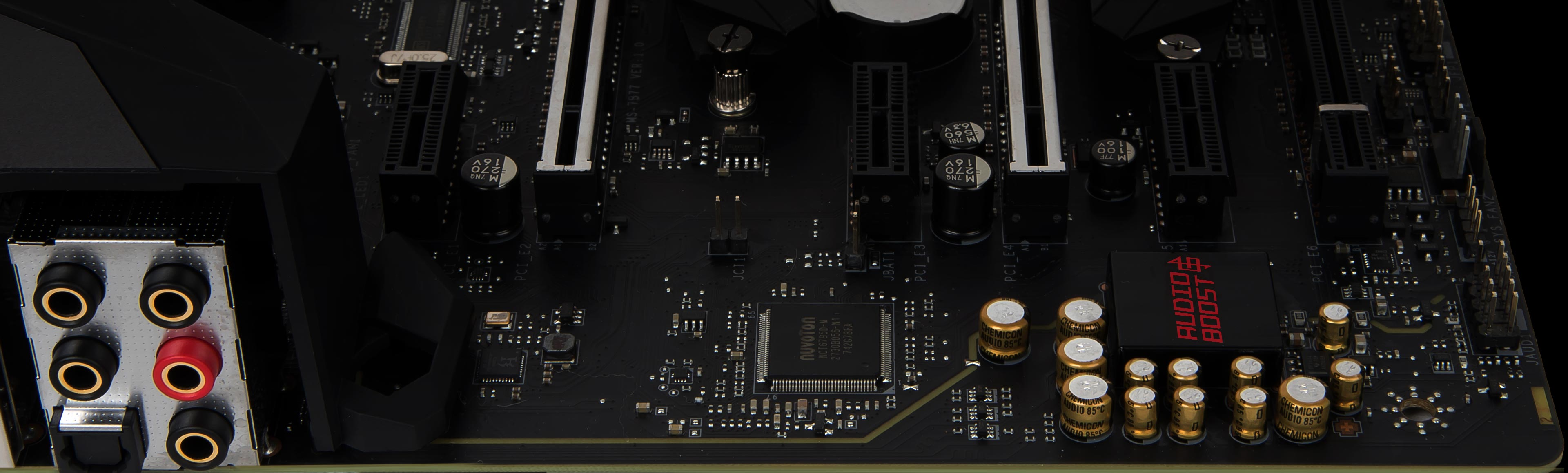 X470 Gaming M7 Ac Motherboard The World Leader In Electronics Manufacturerelectro Plate Circuitry Dragon Circuits Audio