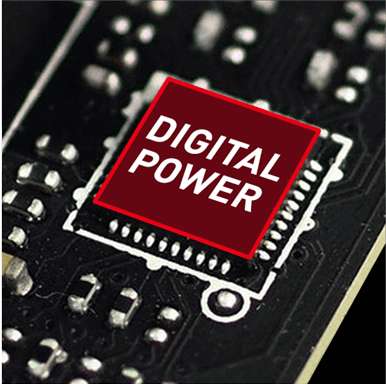 DIGITAL POWER DESIGN