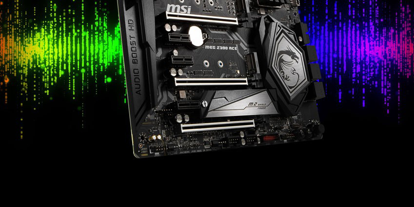 MEG Z390 ACE | Motherboard - The world leader in motherboard