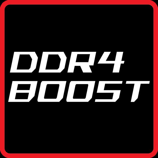 DDR4 Boodt