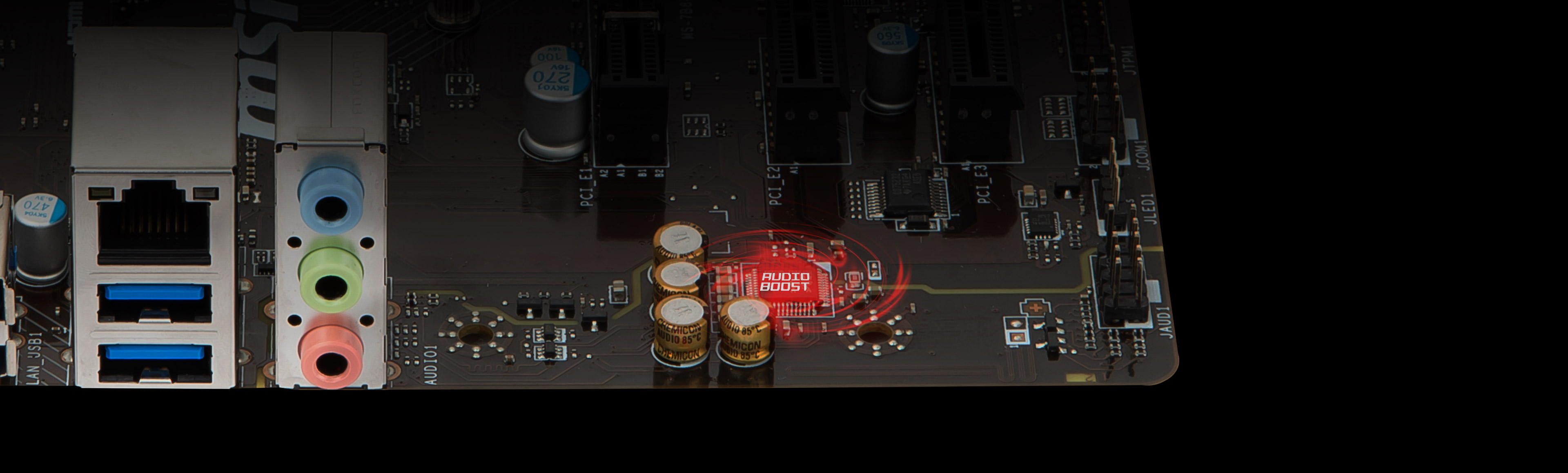 B450M PRO-M2 | Motherboard - The world leader in motherboard