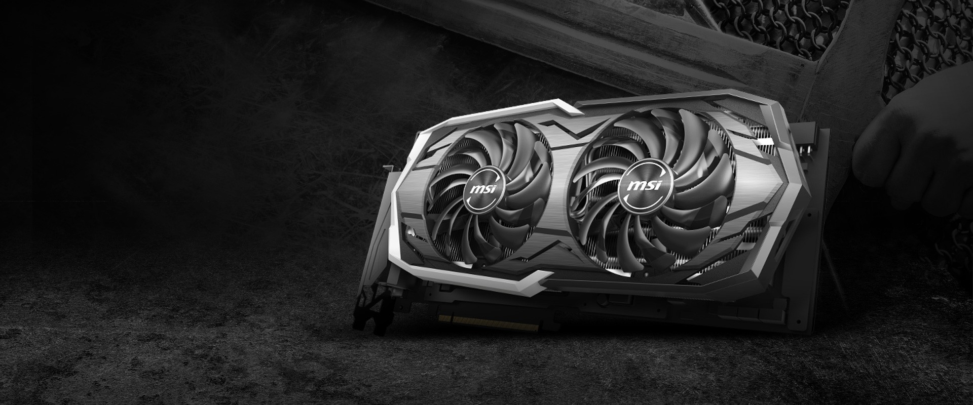 GeForce RTX 2070 ARMOR 8G | Graphics card - The world leader in