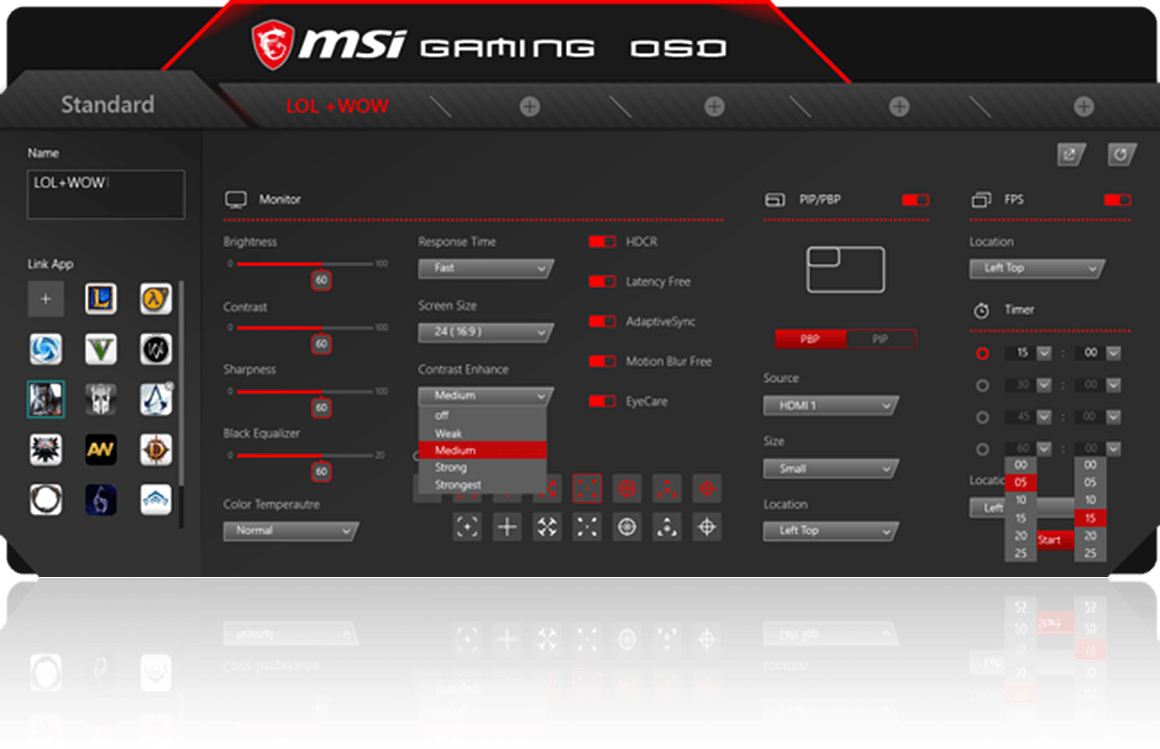 https://storage-asset.msi.com/global/picture/image/feature/AIO/Monitor/Optix-G27C/Optix-MPG27CQ/OSD.png