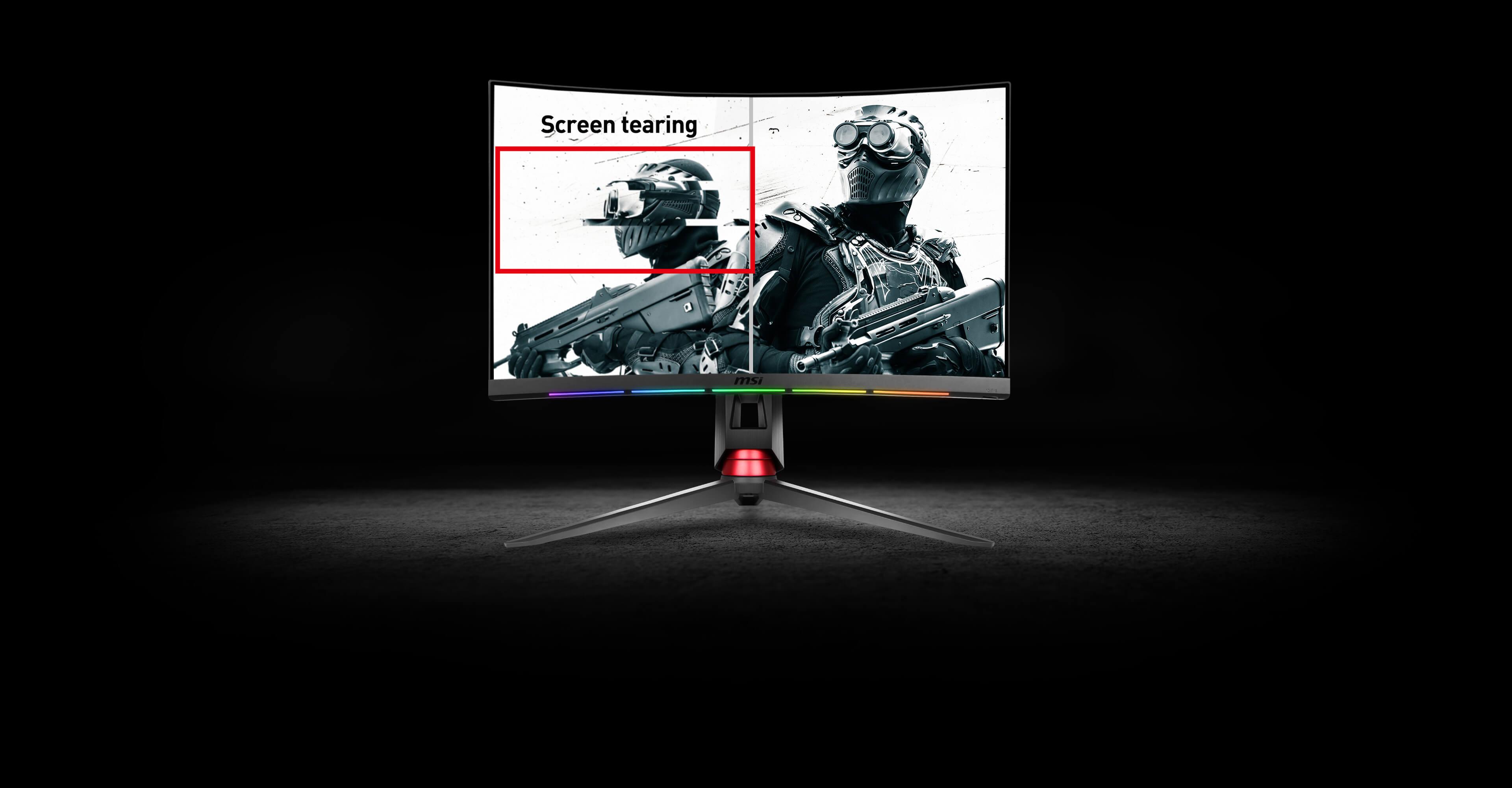 Monitor - Curved Gaming Monitor - MPG27C | MSI Global