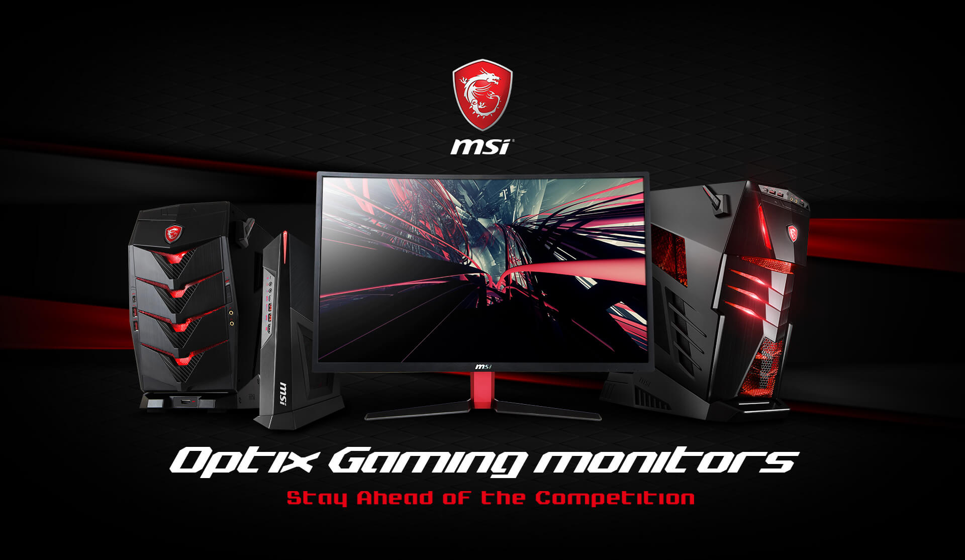 Monitor - Curved Gaming Monitor - G27C2 | MSI Global