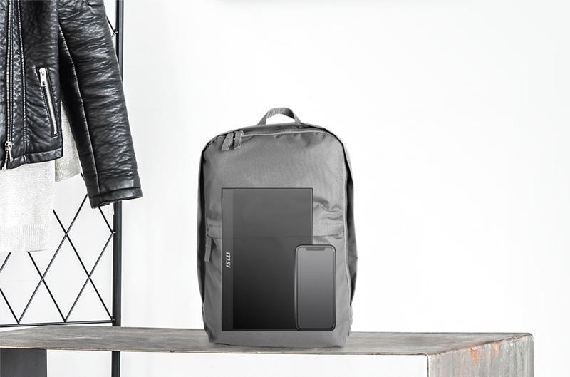 Portable Design - 0.8kg