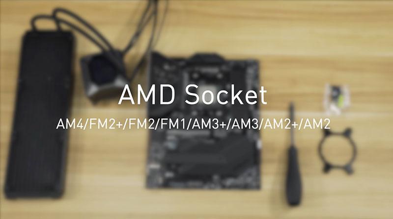 amd install