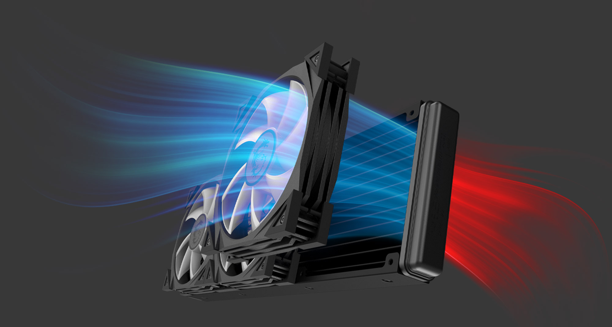 msi liquid cooling k360