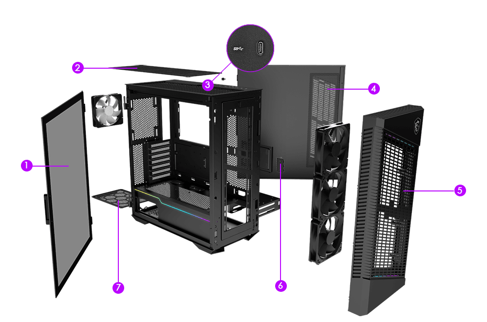 Hardware Capabilities