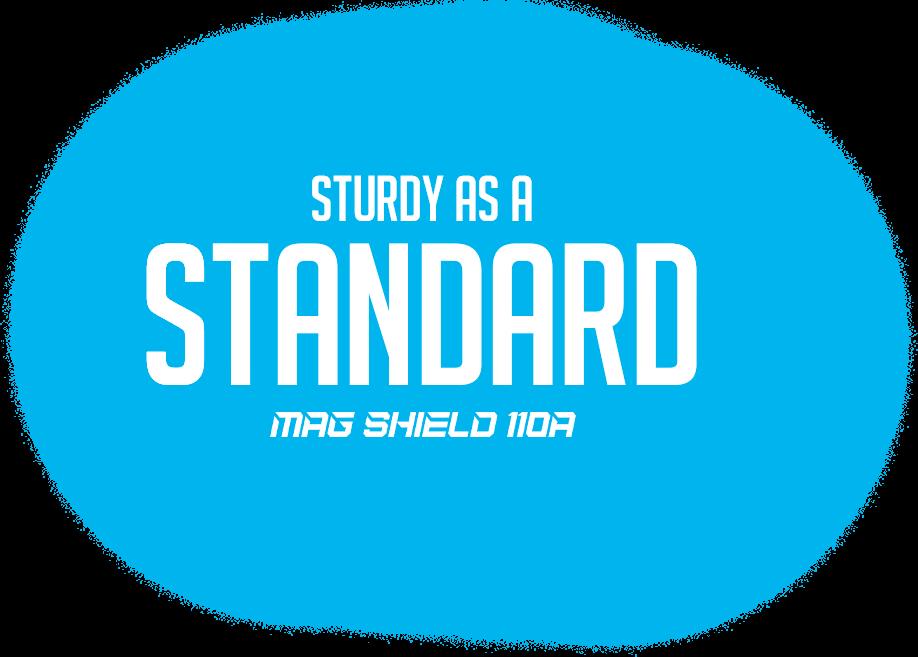 MAG SHIELD 110A