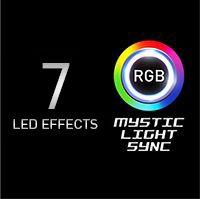 MSI MAG VAMPIRIC 010X MYSTIC LIGHT SYNC