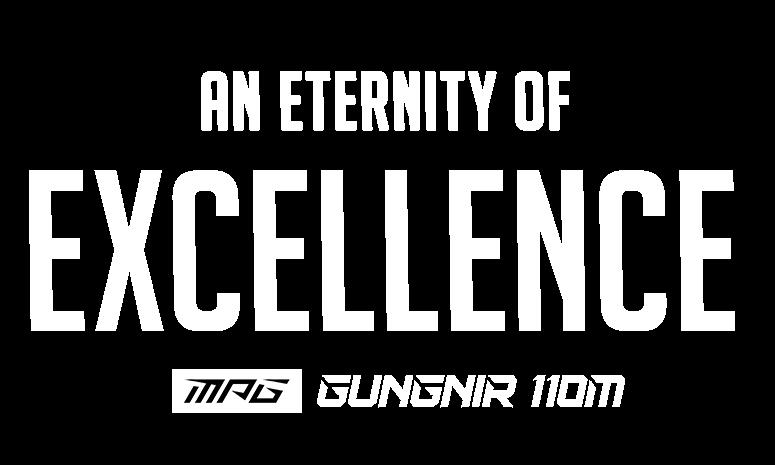 MPG GUNGNIR 110M