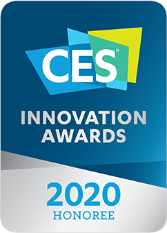 msi ces awards 2020 badge