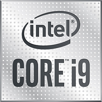 intel core i9 icon