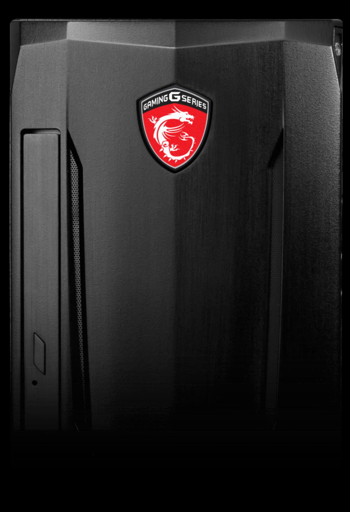 Nightblade Mib Desktop The Most Versatile Consumer Pc