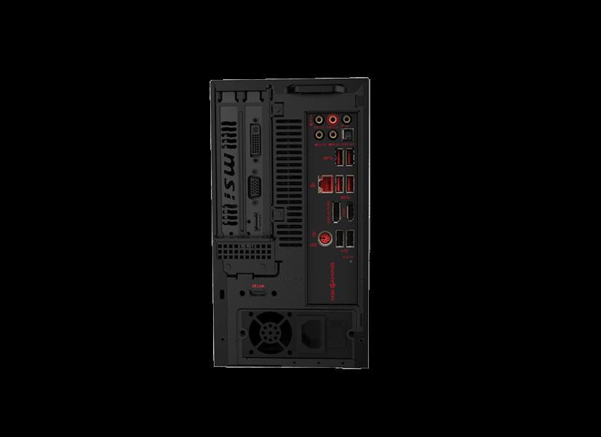 Nightblade MI3 | Desktop - The most versatile consumer pc