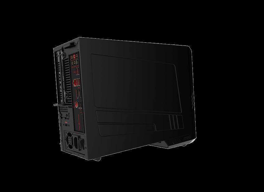 Nightblade MI3 | Desktop - The most versatile consumer pc | MSI Global