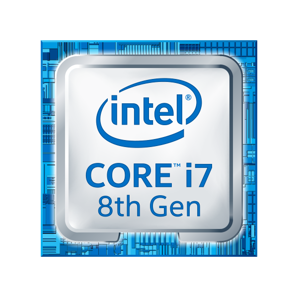 Intel-8th Gen