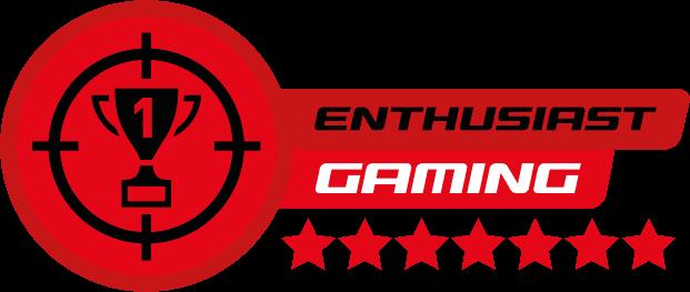 MSI Enthusiast Gaming logo