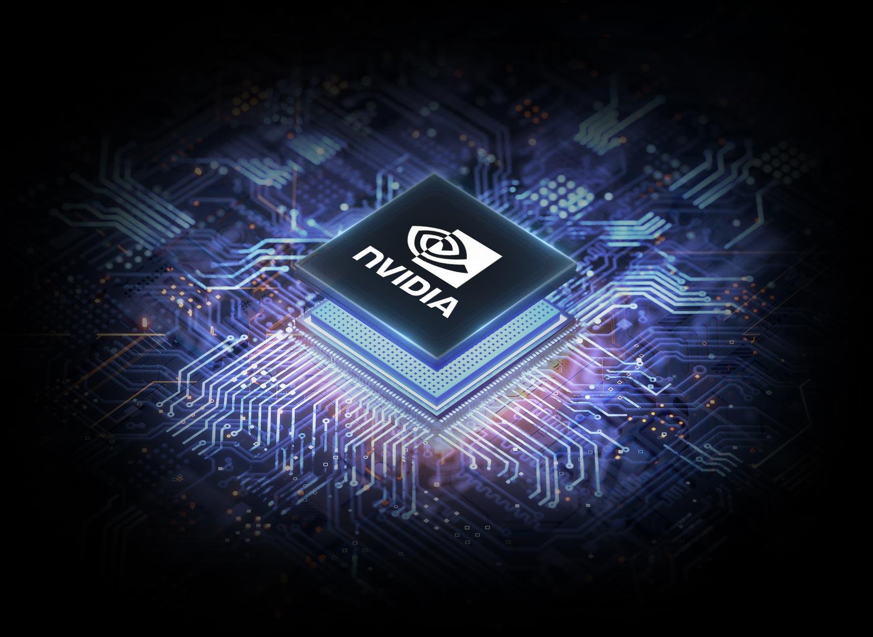 RTX GeForce 30 series