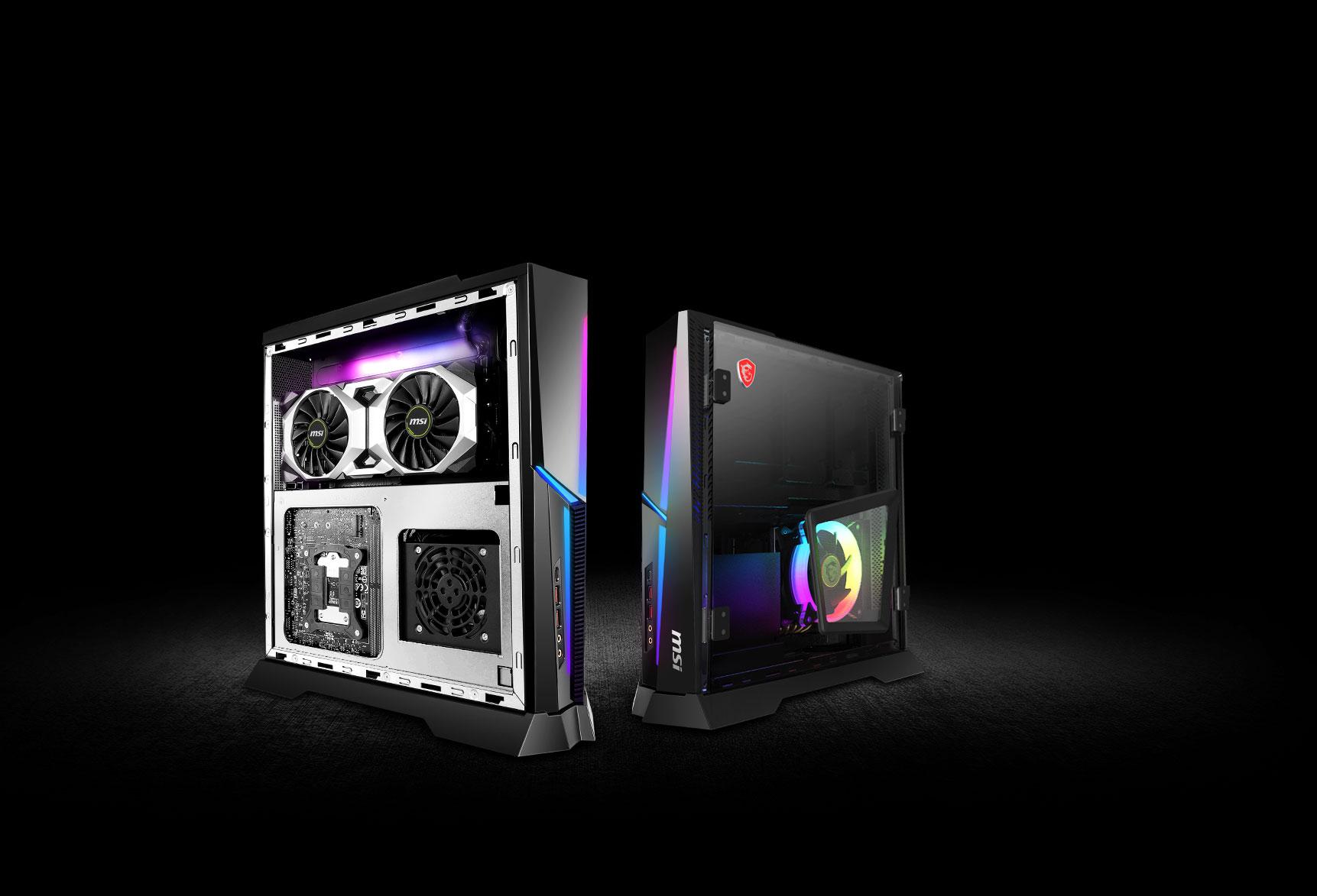 Trident A Plus 9th | Desktop - The most versatile consumer