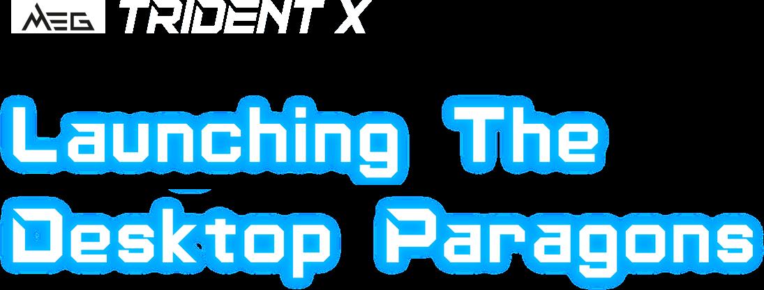 trident x 11th title logo