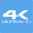 4K & Legacy Video Support