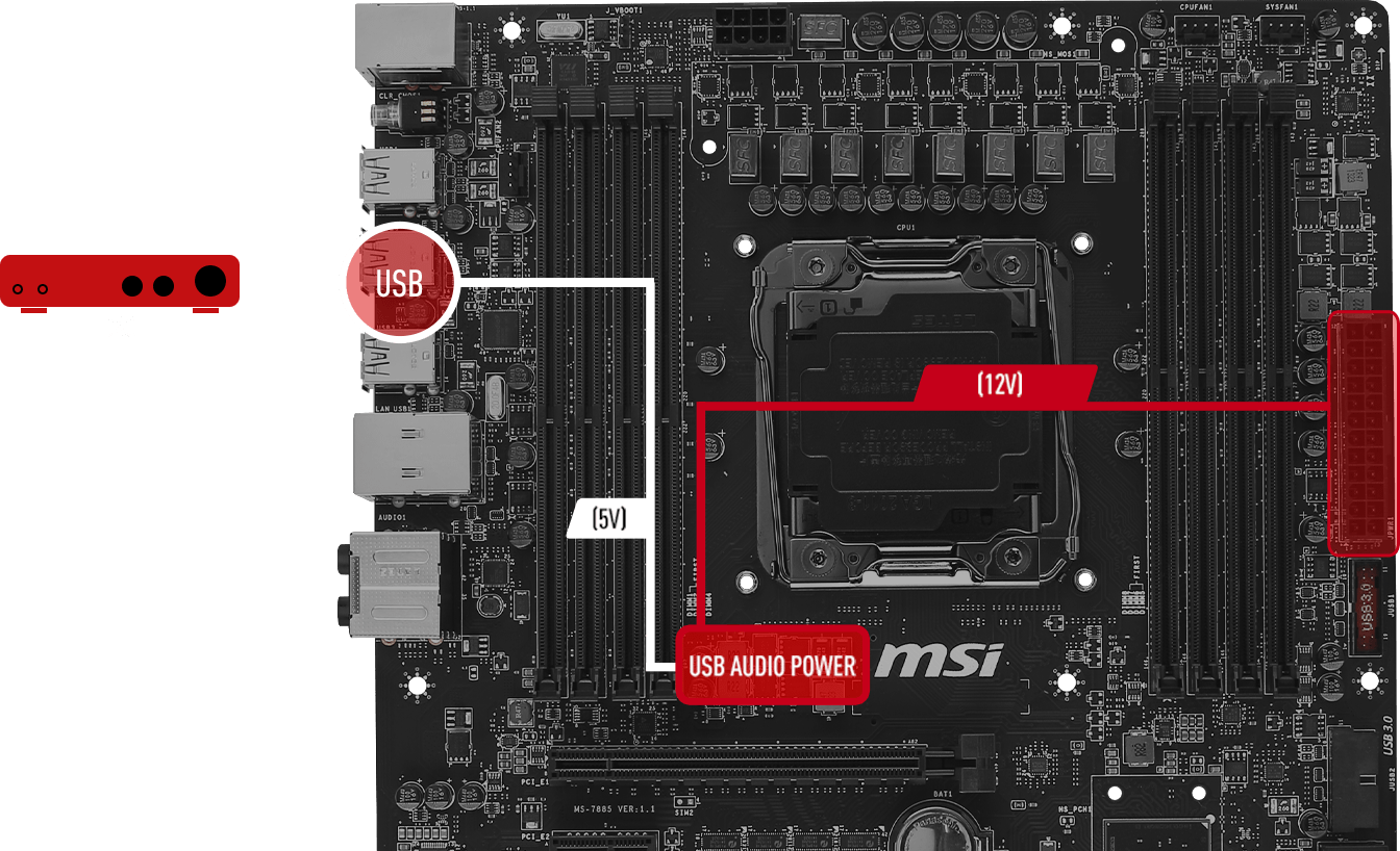 MSI X99A Godlike Gaming Killer Bluetooth Drivers for Windows Mac