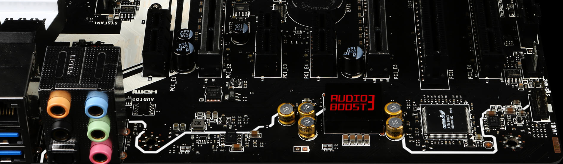Z170A KRAIT GAMING R6 SIEGE | Motherboard - The world leader in