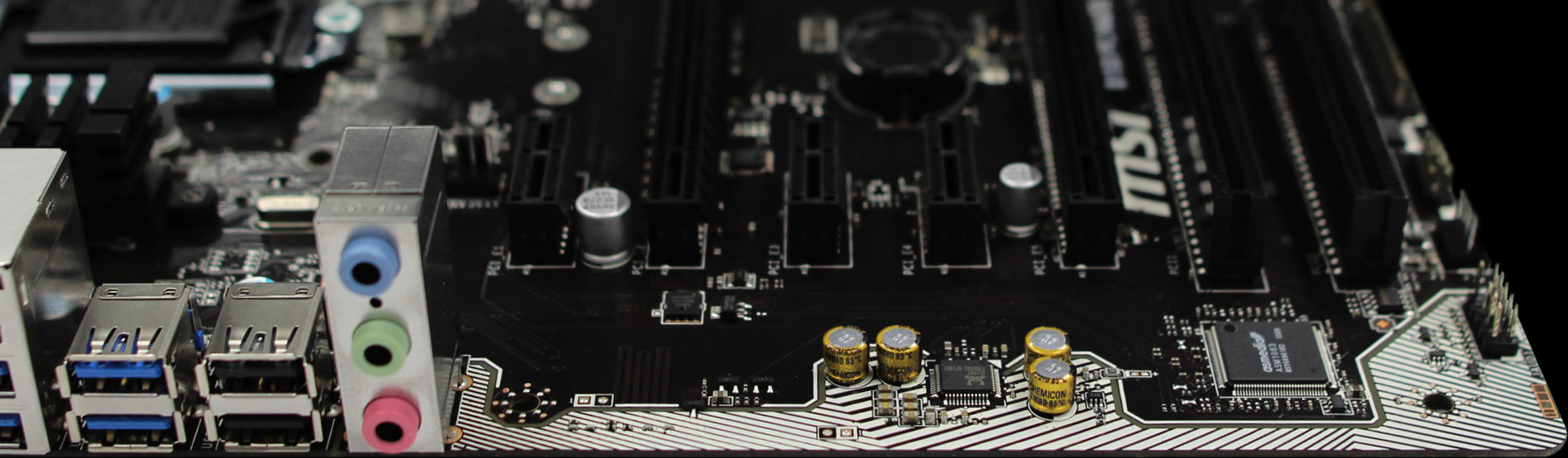 Z170-A PRO | Motherboard - The world leader in motherboard