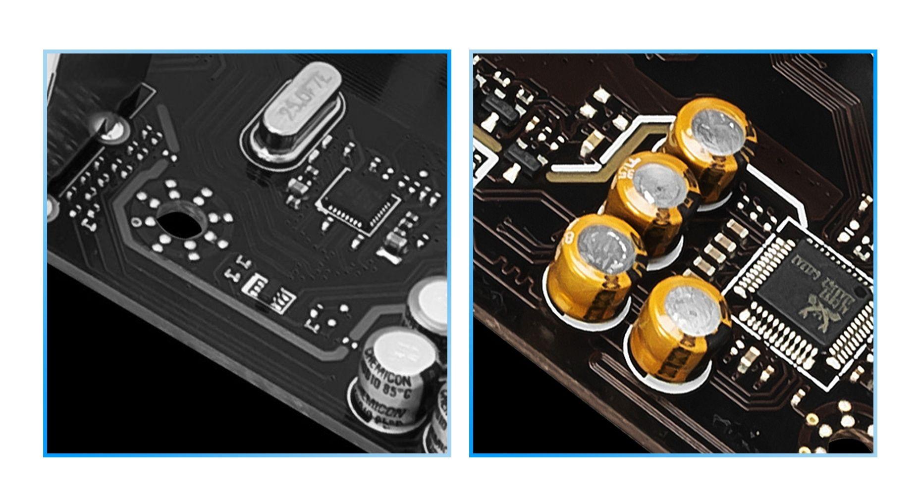 MSI A520M-A PRO AUDIO BOOST