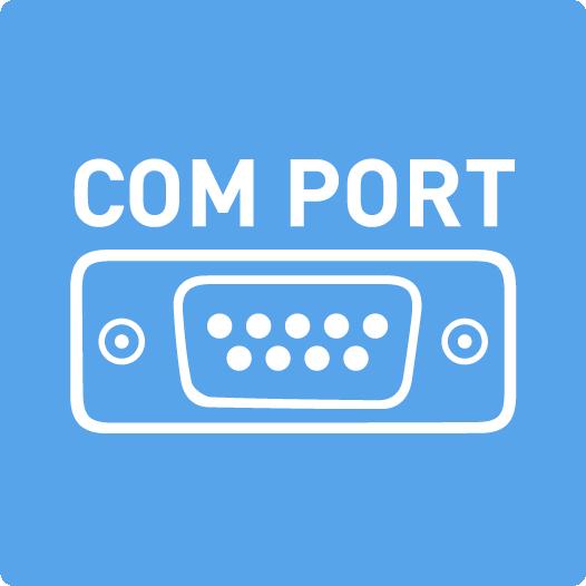 MSI COM Port