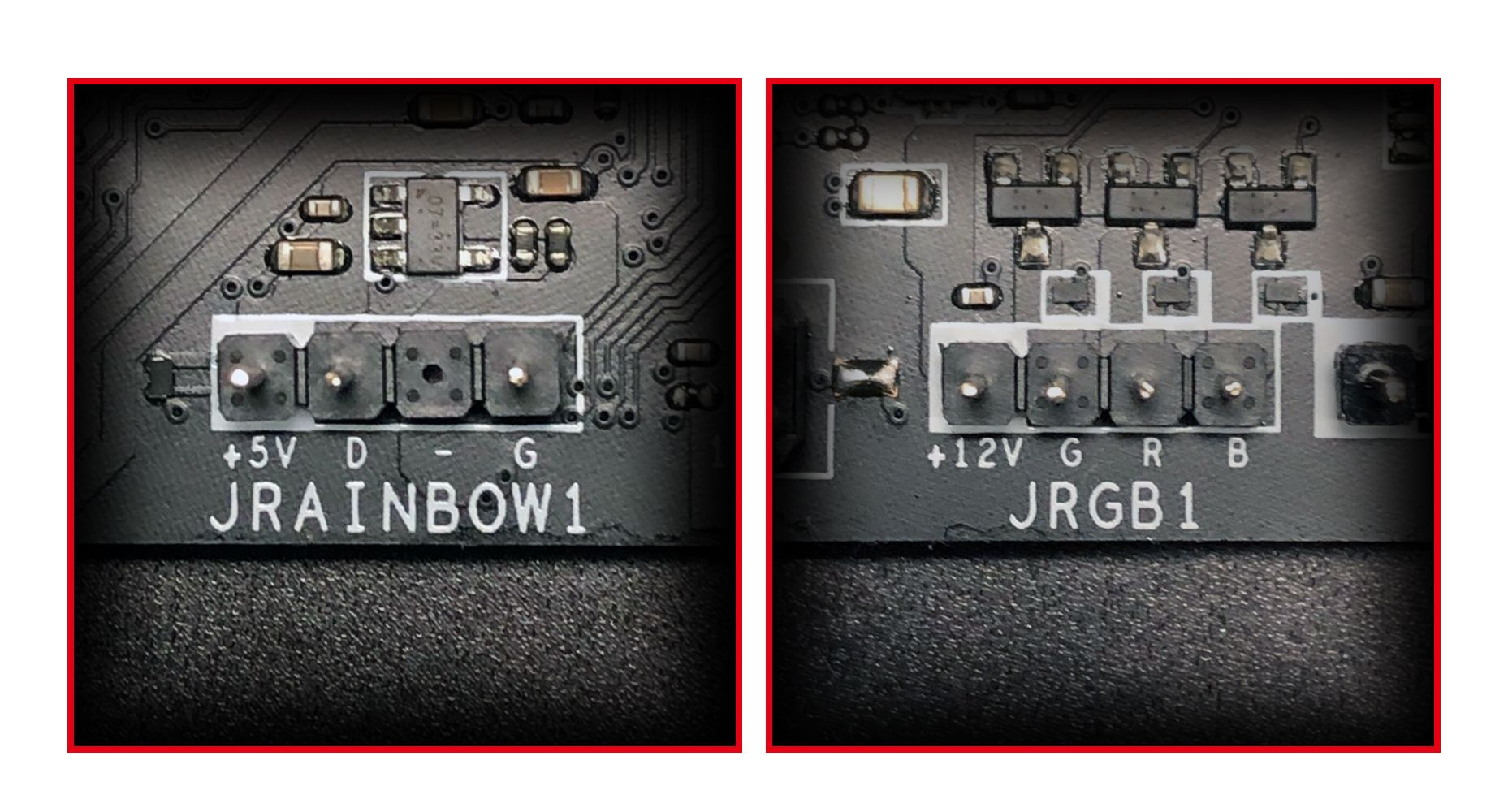 MSI MAG A520M VECTOR WIFI EXTEND YOUR RGB EXPERIENCE WITH EASE