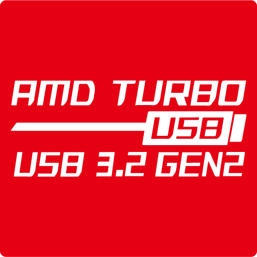 MSI Turbo USB