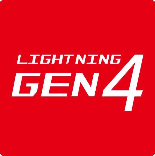 MSI Lightning Gen 4 Solution
