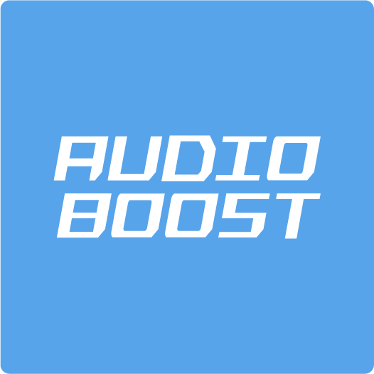 MSI Audio Boost